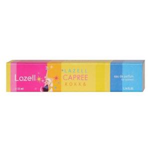 Lazell Парфюмерная вода для женщин Capree Rokk, 33 мл 75