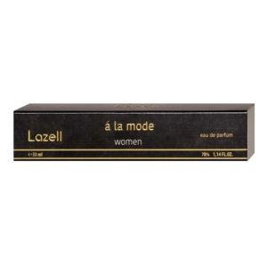 Lazell Парфюмерная вода для женщин A La Mode Women, 33 мл 64