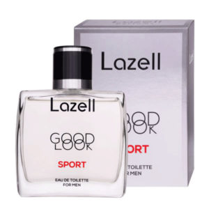 Lazell Туалетная вода для мужчин Good Look Sport, 100 мл 72