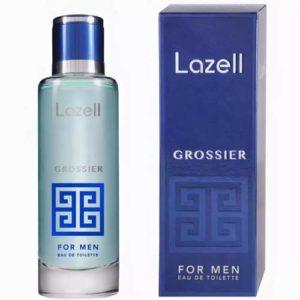 Lazell Туалетная вода для мужчин Grossier, 100 мл 73