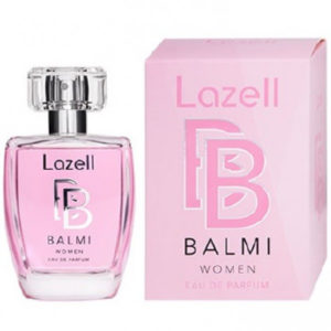 Lazell Парфюмерная вода для женщин Balmi, 100 мл 68
