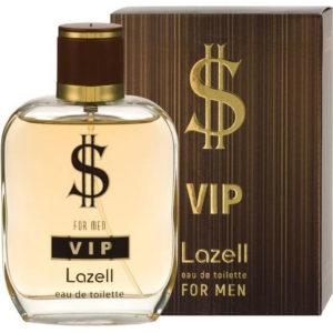 Lazell Туалетная вода для мужчин $ VIP, 100 мл 62