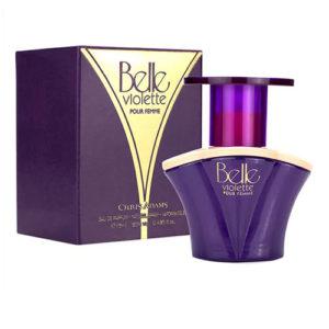 Chris Adams Парфюмированная вода для женщин Belle Violette, 15 мл 4