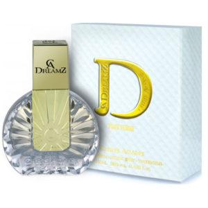 Chris Adams Парфюмированная вода для женщин Dreamz, 15 мл 32