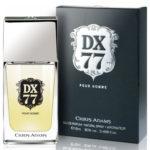 Chris Adams Парфюмированная вода для мужчин Dx 77, 15 мл 1