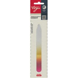 Togu Пилка стеклянная большая в чехле, 135 мм 5