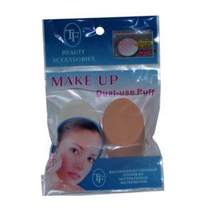 Tf. Make Up Спонж цилиндр (2 шт) 4