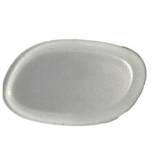 Parisa Спонж для лица силиконовый С-33, 1 шт 50