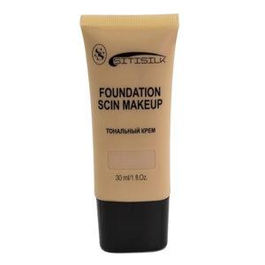Sitisilk Тональный крем Skin Makeup Foundation, тон 01 светлый, 30 мл 68