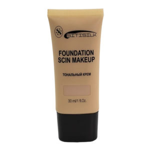 Sitisilk Тональный крем Skin Makeup Foundation, тон 02 натуральный, 30 мл 69