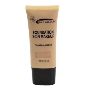 Sitisilk Тональный крем Skin Makeup Foundation, тон 03 песочный, 30 мл 70