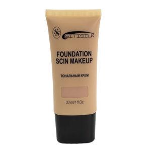 Sitisilk Тональный крем Skin Makeup Foundation, тон 04 бежевый, 30 мл 71