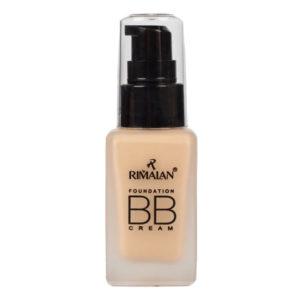 Rimalan Тональный крем BB Foundation Cream, FBB-17, тон 03 песочный, 35 мл 59