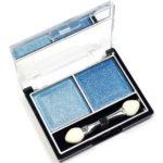 Mildlook Тени для век 2 цвета Eyeshadow, ES 0 5022, тон 08 голубой+синий, 6 г 2