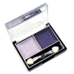 Mildlook Тени для век 2 цвета Eyeshadow, ES 0 5022, тон 34 мальва + фиолетовый 2