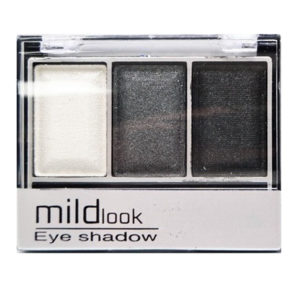 Mildlook Тени для век 3 цвета Eyeshadow, 5033, тон 02, 6 г 2
