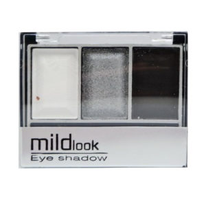 Mildlook Тени для век 3 цвета Eyeshadow, 5033, тон 03, 6 г 6
