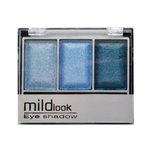 Mildlook Тени для век 3 цвета Eyeshadow, 5033, тон 05, 6 г 3