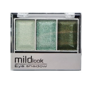 Mildlook Тени для век 3 цвета Eyeshadow, 5033, тон 10, 6 г 4