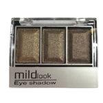 Mildlook Тени для век 3 цвета Eyeshadow, ES 0 5033, тон 11 2
