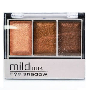 Mildlook Тени для век 3 цвета Eyeshadow, 5033, тон 13, 6 г 1