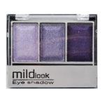 Mildlook Тени для век 3 цвета Eyeshadow, 5033, тон 24, 6 г 1