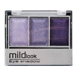 Mildlook Тени для век 3 цвета Eyeshadow, 5033, тон 24, 6 г 4