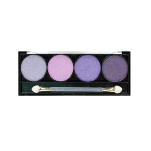 Mildlook Тени для век 4 цвета Eye Shadow Cream, D5004, тон 05, 12 г 24