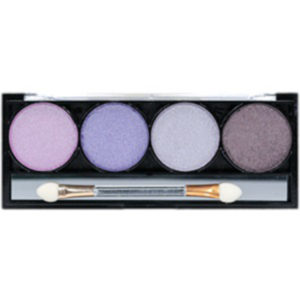 Mildlook Тени для век 4 цвета Eye Shadow Cream, D5004, тон 06, 12 г 25