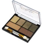 Mildlook Тени для век 6 цветов Fabulous Eyeshadow, ES 5096, палитра 05, 12 г 2
