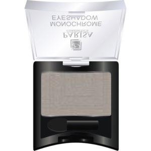 Parisa Тени компактные Monochrome Eyeshadow тон 11 перламутровый серо-бежевый, 2 г 53