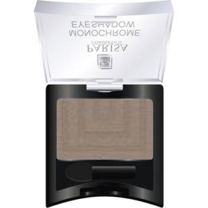 Parisa Тени компактные Monochrome Eyeshadow тон 12 перламутровый молочно-бежевый, 2 г 54