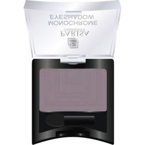 Parisa Тени компактные Monochrome Eyeshadow тон 14 матовый дымчато-сиреневый, 2 г 56