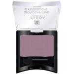 Parisa Тени компактные Monochrome Eyeshadow тон 15 матовый лилово-сиреневый, 2 г 1