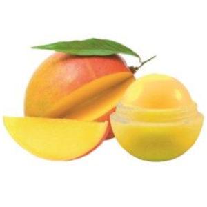 Parisa Бальзам для губ ароматизированный Global манго, 10 г 4