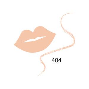 Parisa Карандаш для губ тон 404 нюд, 1.5 г 39