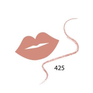 Parisa Карандаш для губ 3 в 1 тон 425 естественно-натуральный, 1.5 г 33