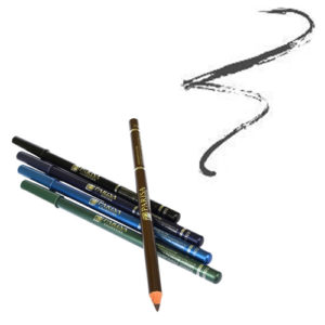 Parisa Карандаш для глаз дерево Eye Professional Pencil мокрый асфальт, 1.5 г 6