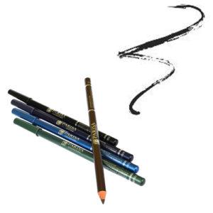 Parisa Карандаш для глаз дерево Eye Professional Pencil тёмно-зелёный, 1.5 г 6