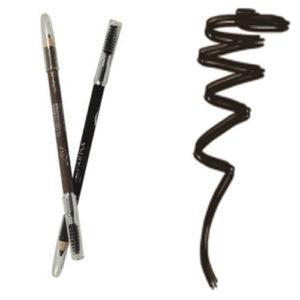 Parisa Карандаш для бровей Master Shape тёмно-коричневый, 1.5 г 36