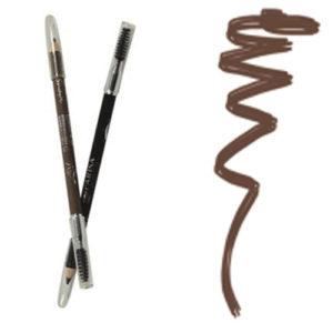 Parisa Карандаш для бровей Master Shape шоколадно-коричневый, 1.5 г 11