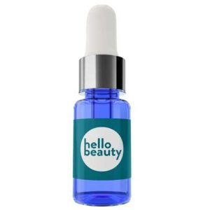 Hellobeauty Сыворотка для лица увлажняющая с гиалуроновой кислотой, 10 мл 90