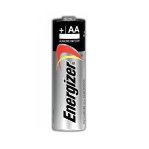 Energizer Батарейка (щелочной элемент питания), типоразмер АА - LR6, 1 шт на блистере 1