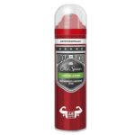 Old Spice Дезодорант-антиперспирант аэрозольный Lasting Legend защита от запаха и пота 48 ч + ощущение сухости, 150 мл 2