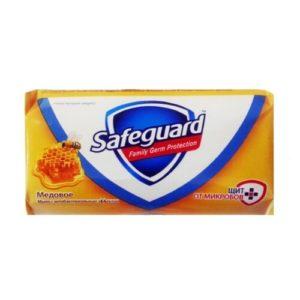Safeguard Мыло туалетное медовое с антибактериальным эффектом, 90 г 46