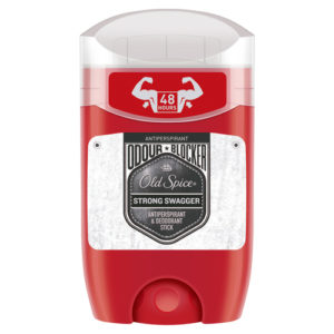 Old Spice Дезодорант-антиперспирант твёрдый Strong Slugger защита от запаха и пота 48 ч + ощущение сухости, 50 мл 4