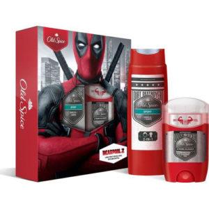 Old Spice Набор для мужчин Deadpool 2, 1 шт 12