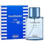 Royal Cosmetic Парфюмерная вода для мужчин Air (Платинум эир), 100 мл 2