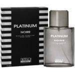 Royal Cosmetic Парфюмерная вода для мужчин Noire (Платинум нуар), 100 мл 2