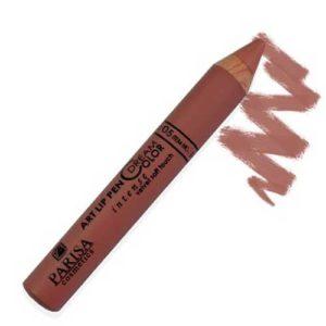 Parisa Помада-карандаш для губ L-12 тон 05 натуральный, 2.49 г 77